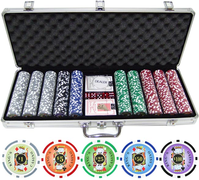 Casino chips set hoyle casino 2009 torrents