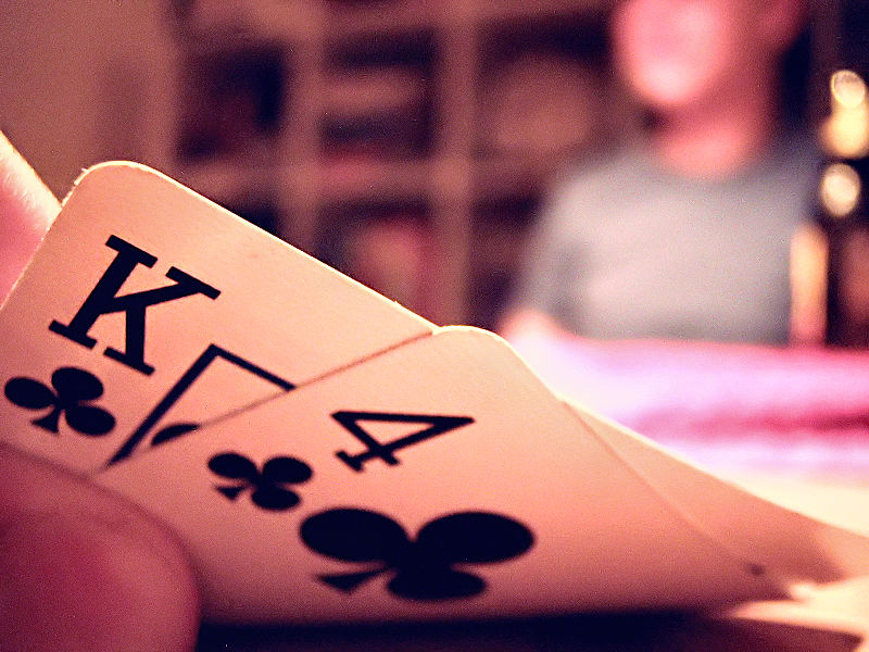 Is Online Poker Legal In Us, Casino Card Game Rules