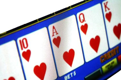 Video Poker Tips