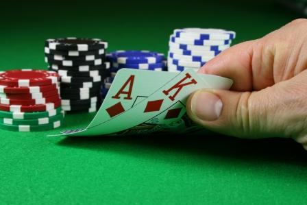 shorthanded poker