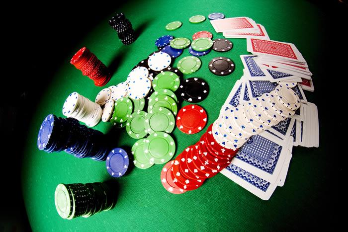 Funkar roulette system
