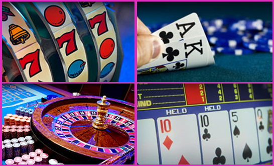 Online casinogames grovesnor casinos
