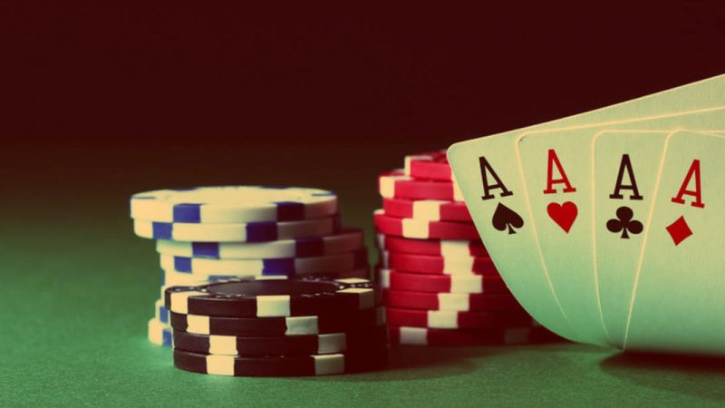 Top 10 poker tips